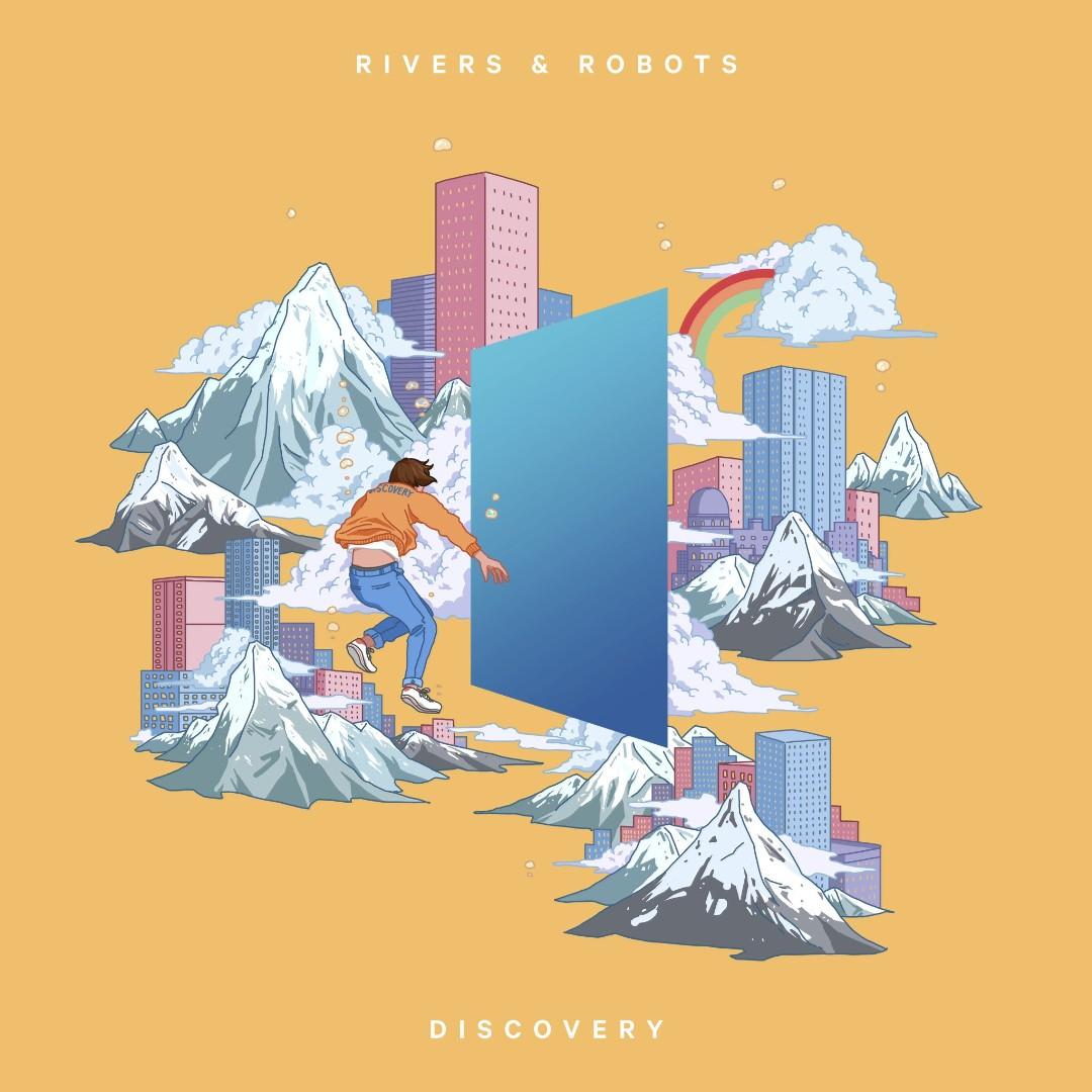 Discovery Vinyl