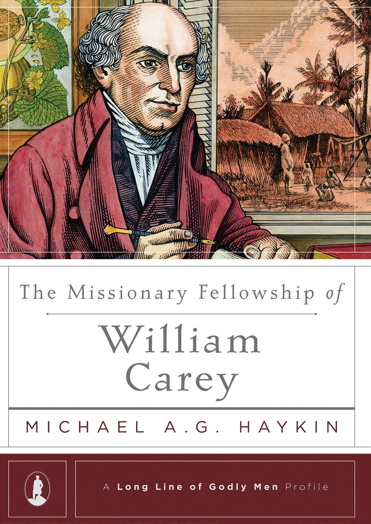 The Missionary Fellowship Of William Carey