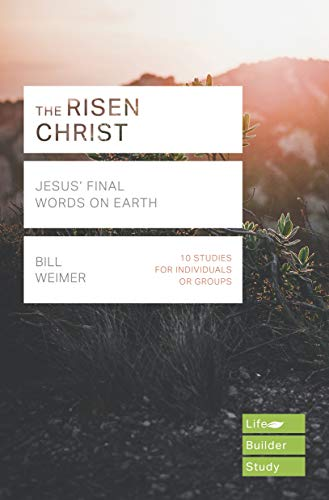 Lifebuilder: Risen Christ