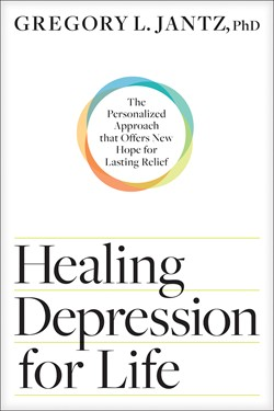Healing Depression Forever
