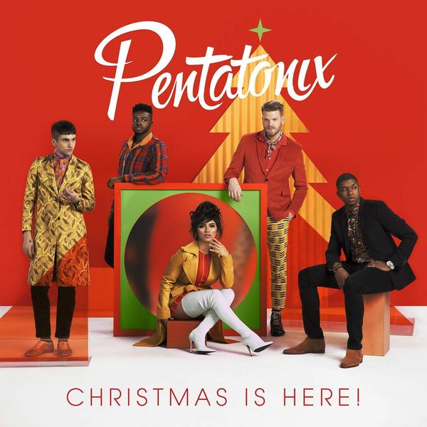 Christmas Is Here! CD