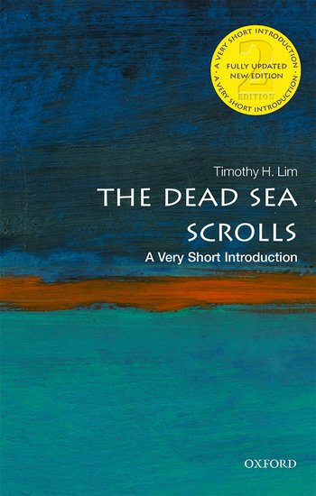 Dead Sea Scrolls, The: A Very Short Introduction
