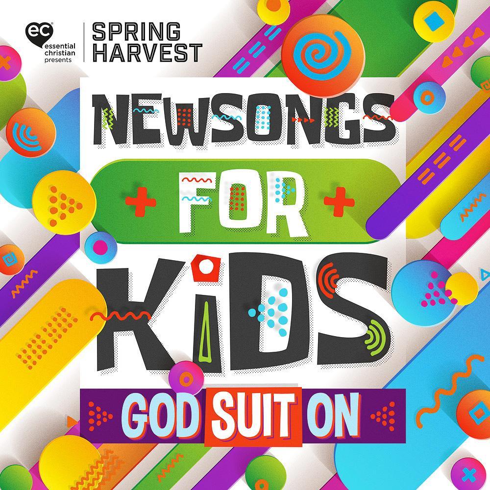New Songs for Kids CD