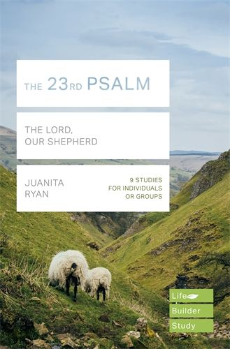 LifeBuilder: The 23rd Psalm