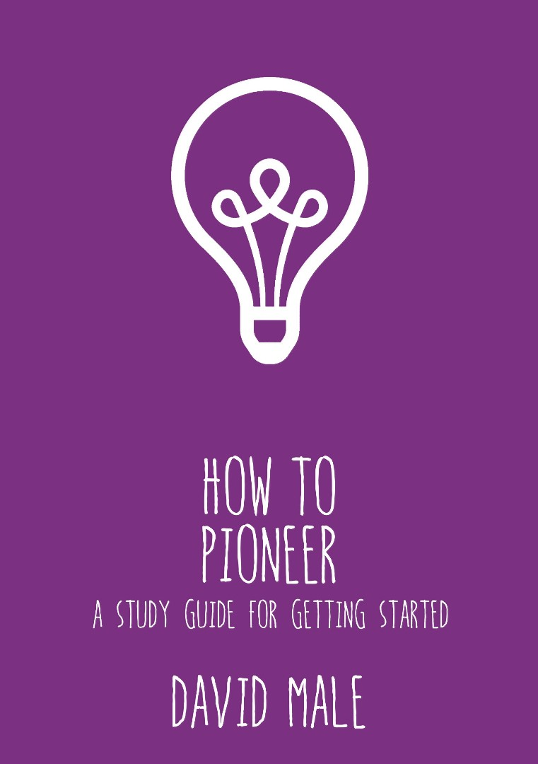 How to Pioneer (pack of 6)