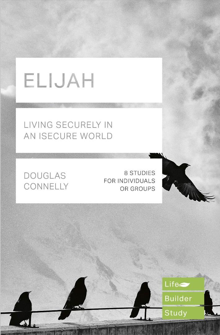 LifeBuilder: Elijah