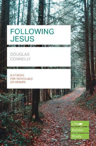 LifeBuilder: Following Jesus
