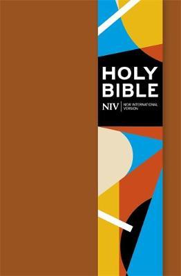 NIV Pocket Soft-Tone Bible