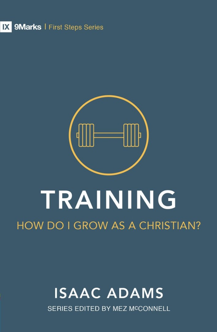 Training – How Do I Live and Grow?