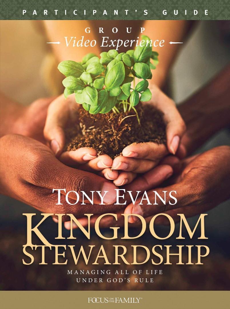 Kingdom Stewardship Participant's Guide