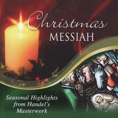 Christmas Messiah CD