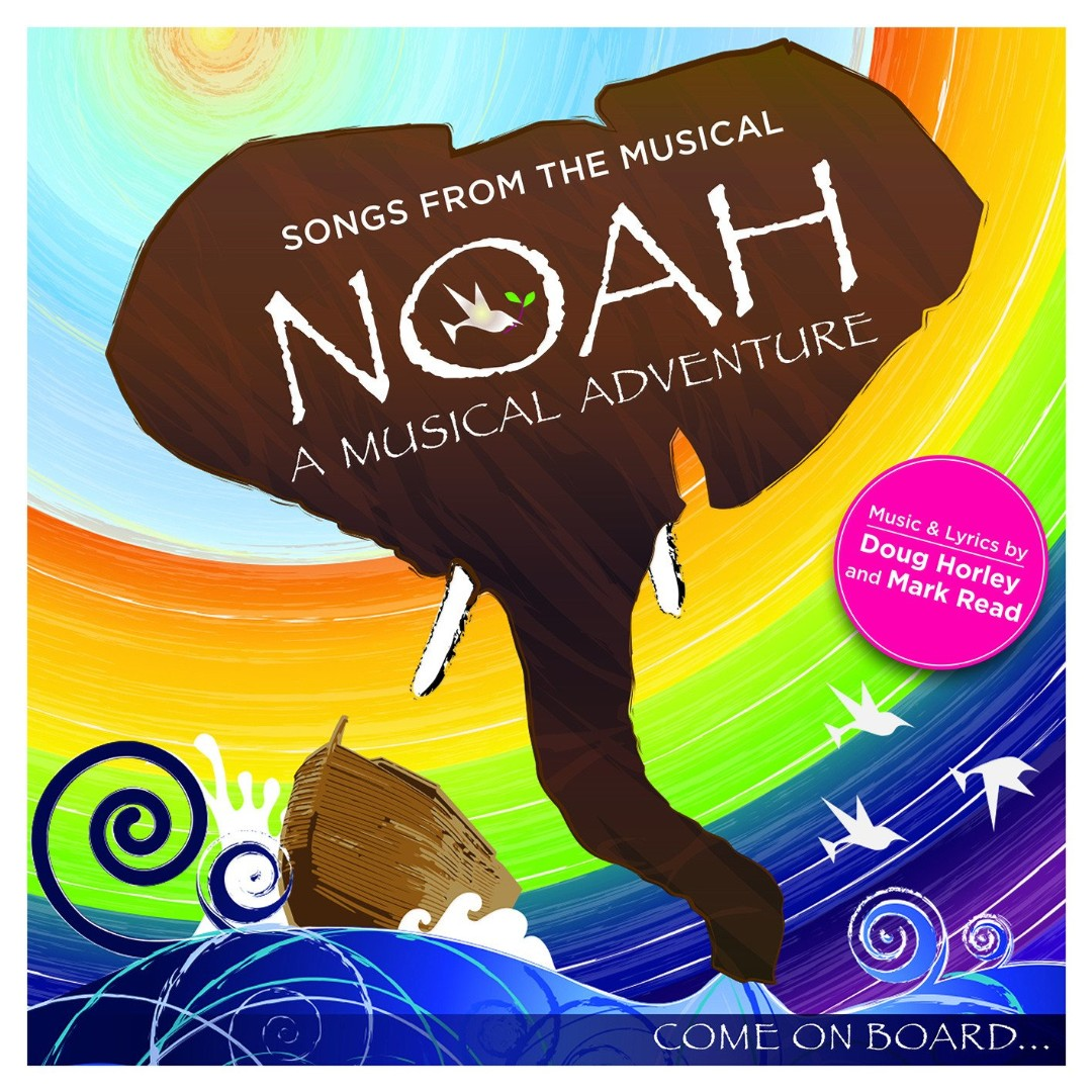 Songs from the Musical Noah CD