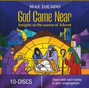 God Came Near DVD