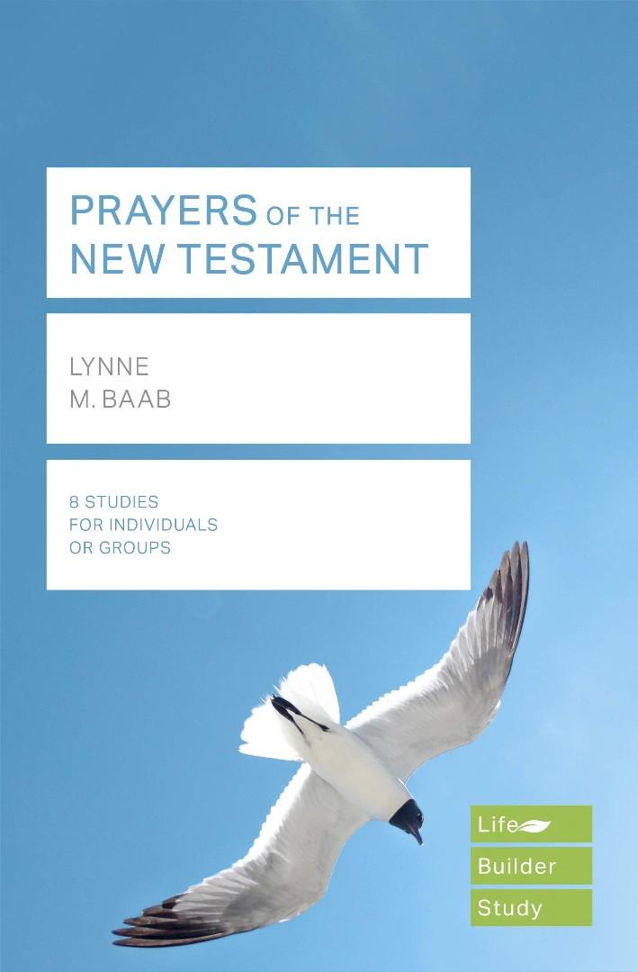 LifeBuilder: Prayers of the New Testament
