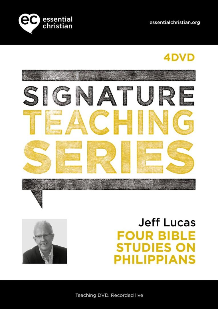 Signature Teaching Series: Philippians DVD