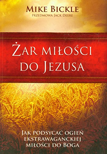Passion for Jesus (Polish)
