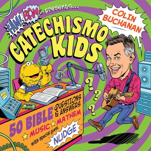 Catechismo Kids CD