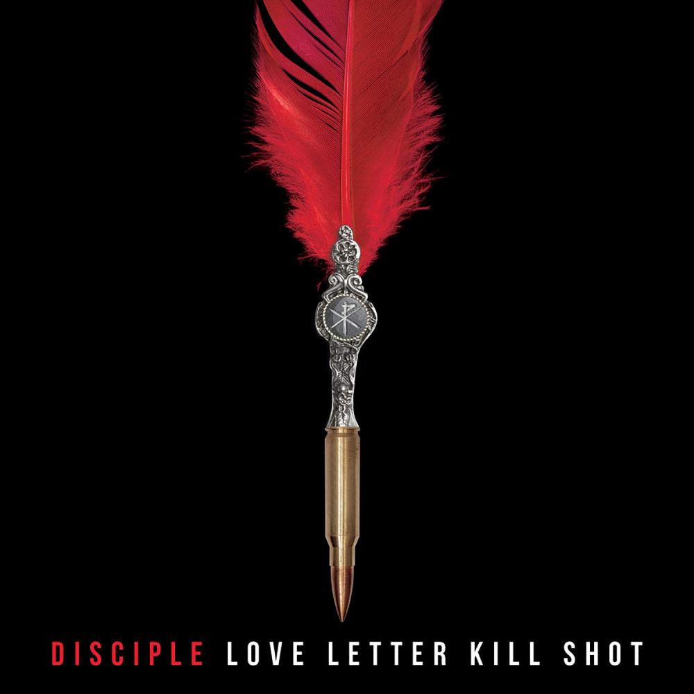 Love Letter Kill Shot CD