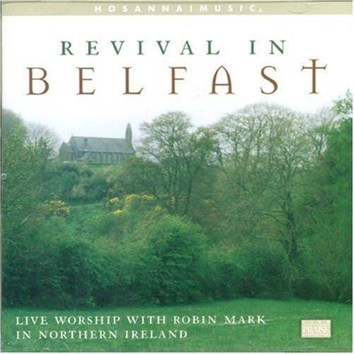 Revival in Belfast CD