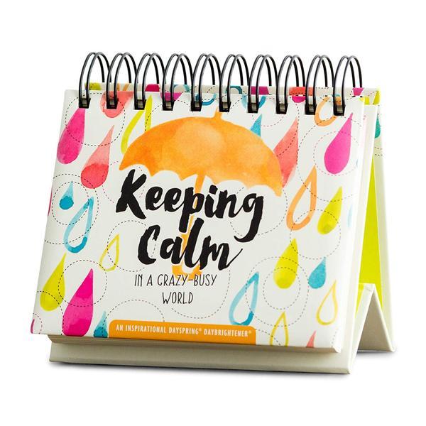 Day Brightener: Keeping Calm