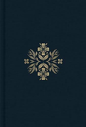 ESV Women's Study Bible (TruTone, Deep Brown)