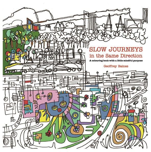 Slow Journeys in the Same Direction