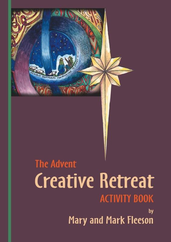 The Advent Creative Retreat Activity Book