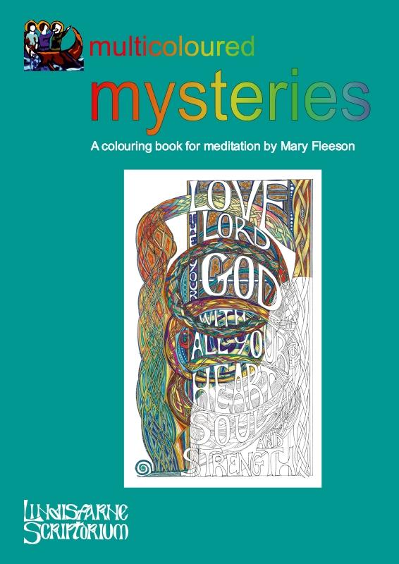 Multicoloured Mysteries