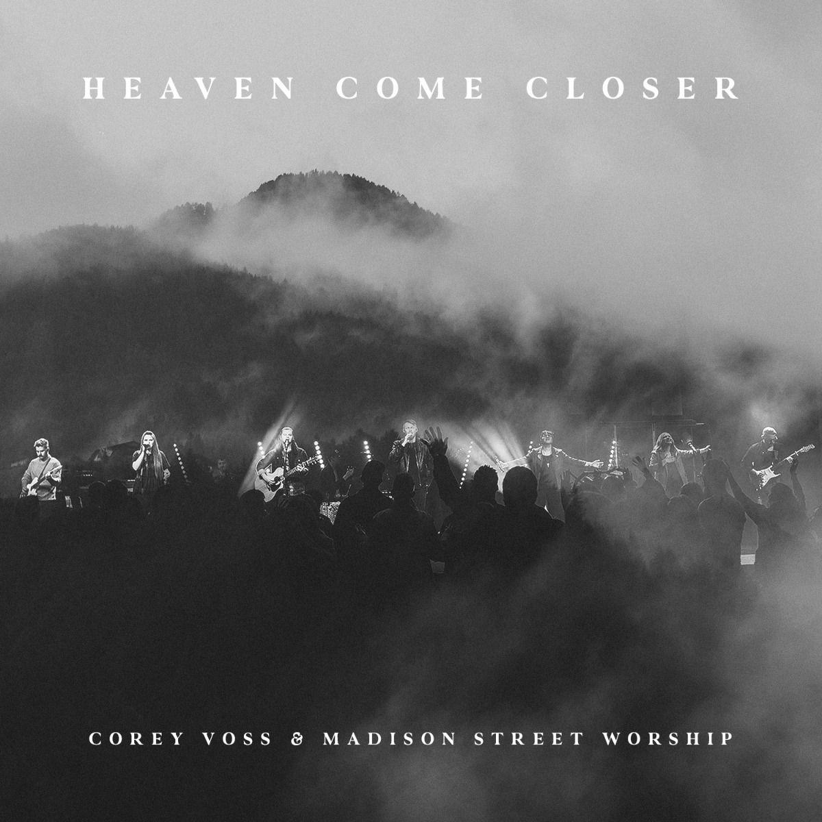 Heaven Come Closer CD