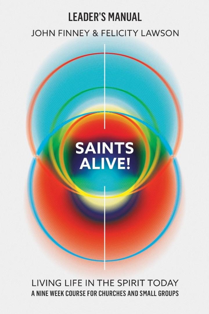 Saints Alive Leaders Manual