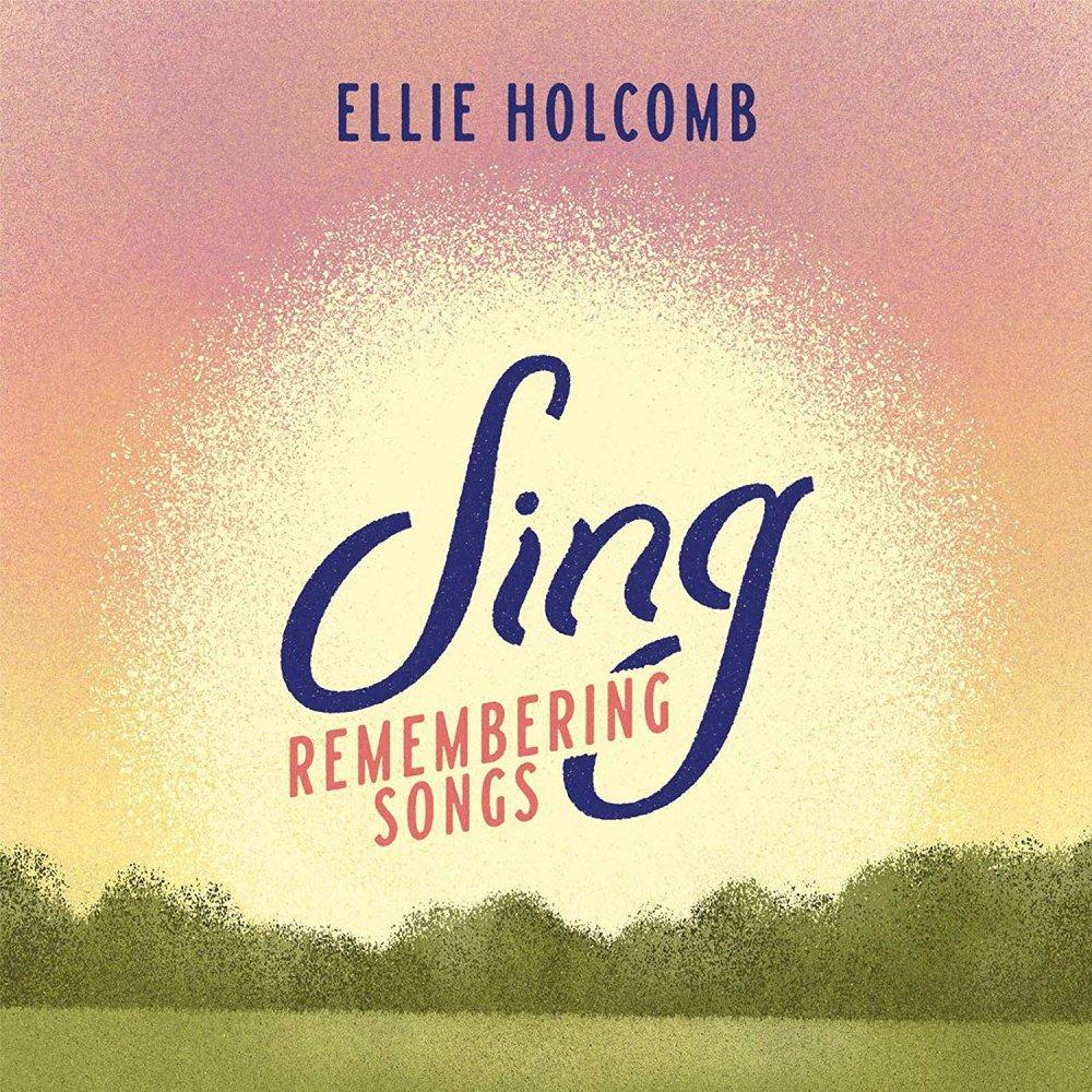 Sing: Remembering Songs CD