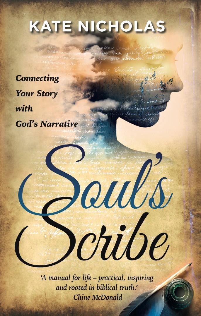 Soul's Scribe