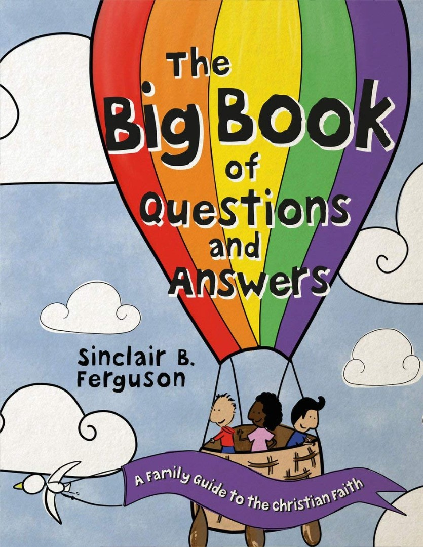 Big Book of Questions and Answers about the Christian Faith