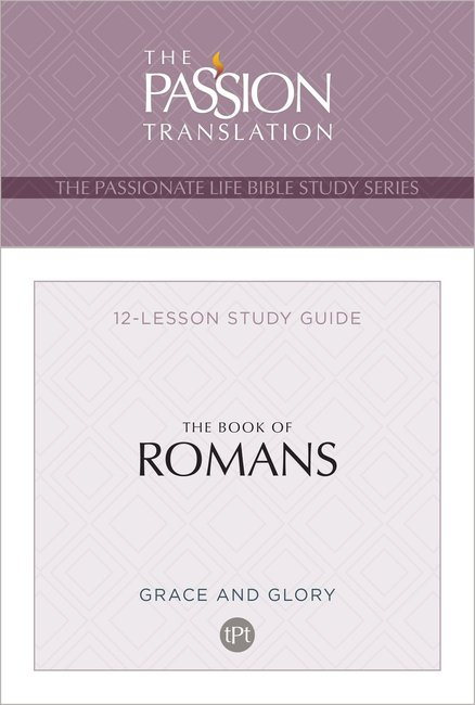 The Passion Translation Book of Romans