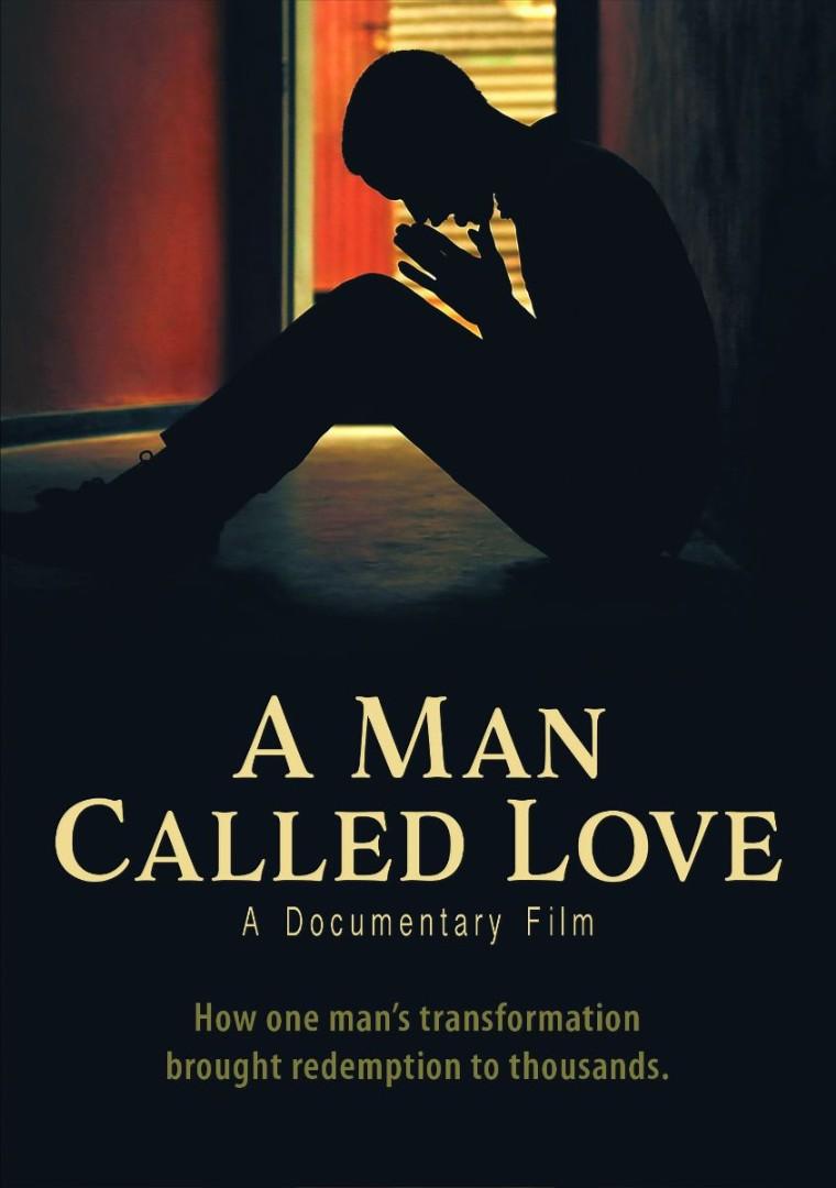 Man Called Love DVD, A