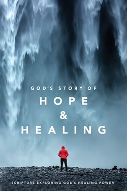 God's Story of Hope and Healing (pack of 10)