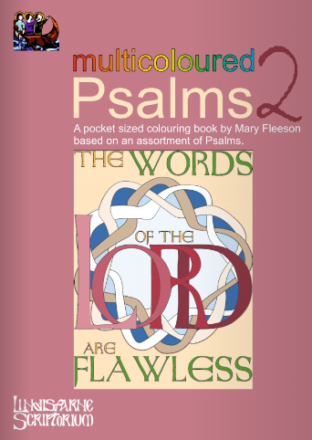 Multicoloured Psalms 2