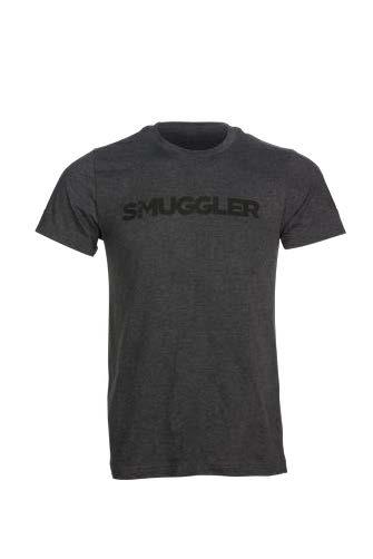 Bible Smuggler Crewneck T-Shirt, Medium
