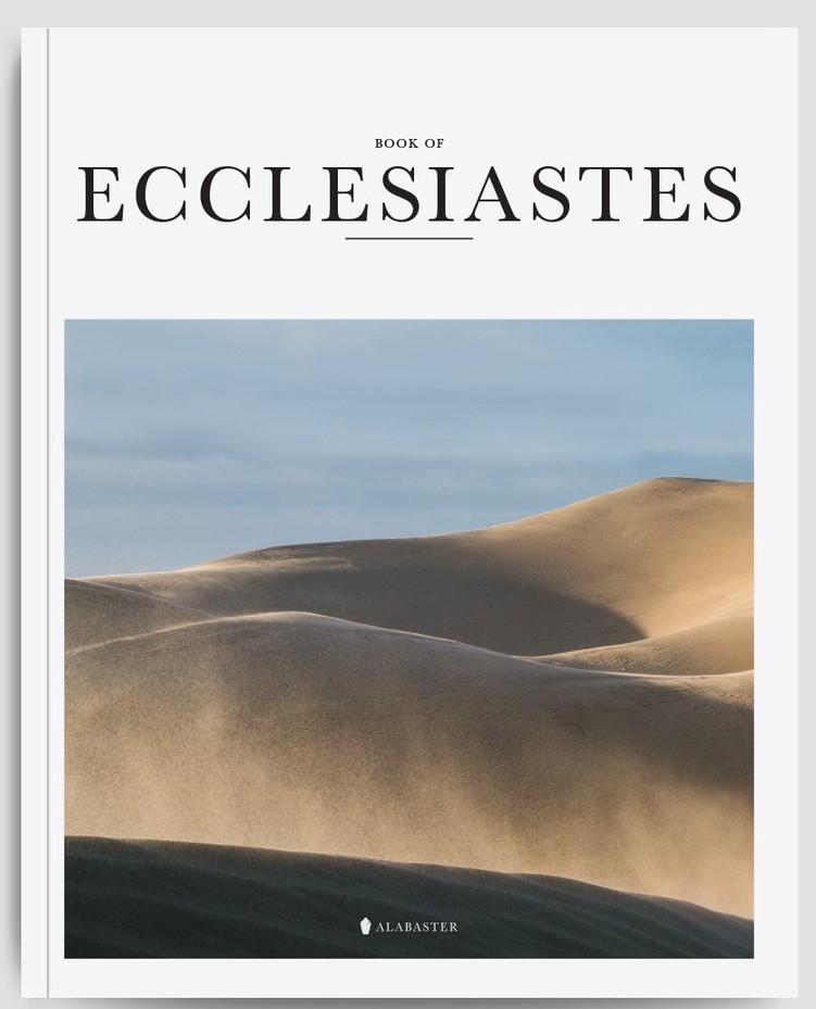 Book of Ecclesiastes (Hardcover)