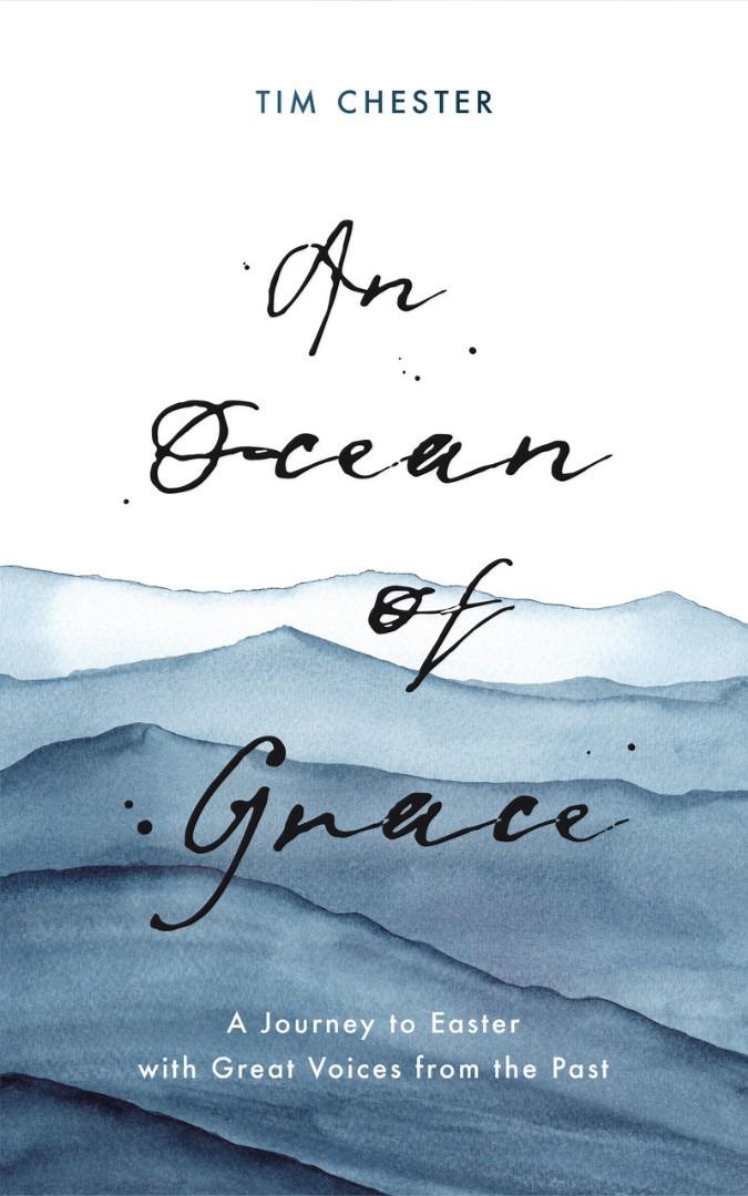 Ocean of Grace, An