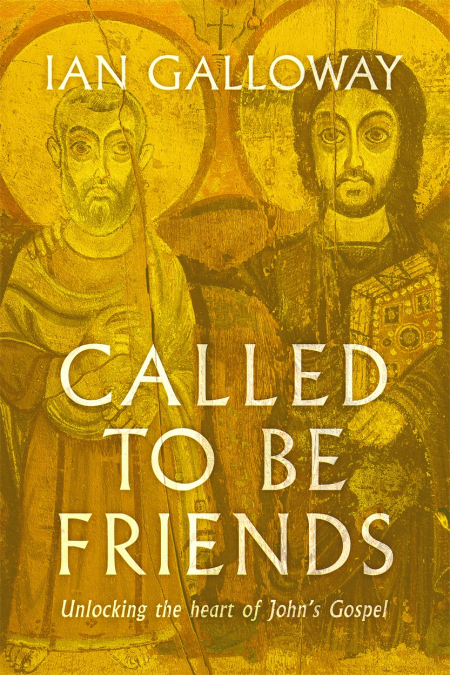 Called To Be Friends
