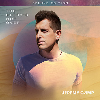The Story's Not Over Deluxe Edition CD