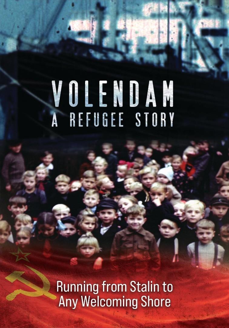 Volendam: A Refugee Story DVD