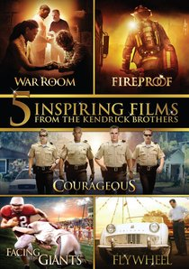 5 Inspiring Films from the Kendrick Brothers
