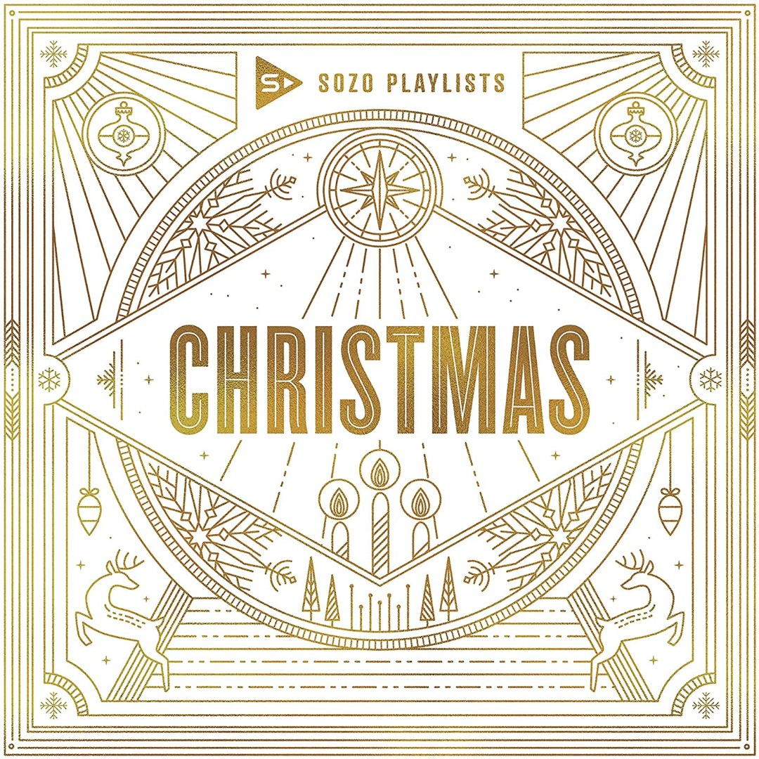 Sozo Playlists: Christmas CD