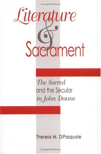 Literature and Sacrament