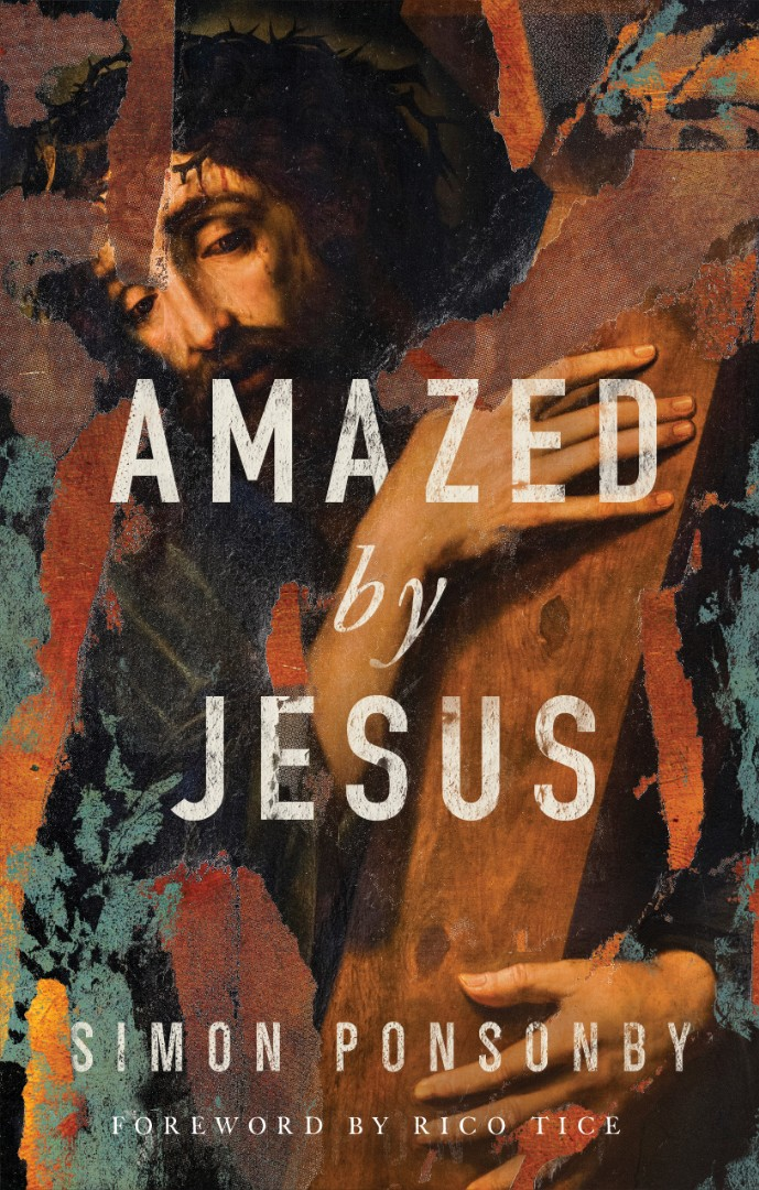 Amazed by Jesus