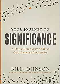 Your Journey to Significance