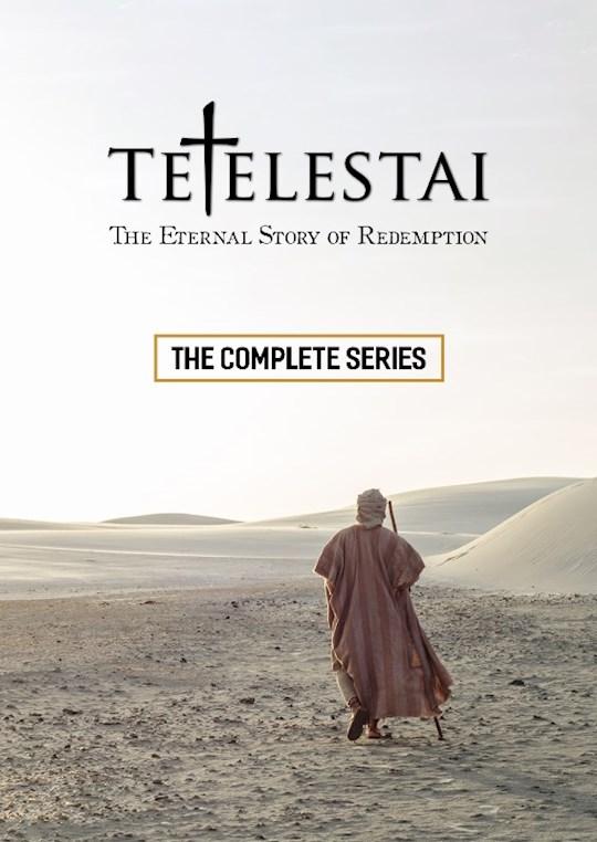 Tetelestai Series DVD