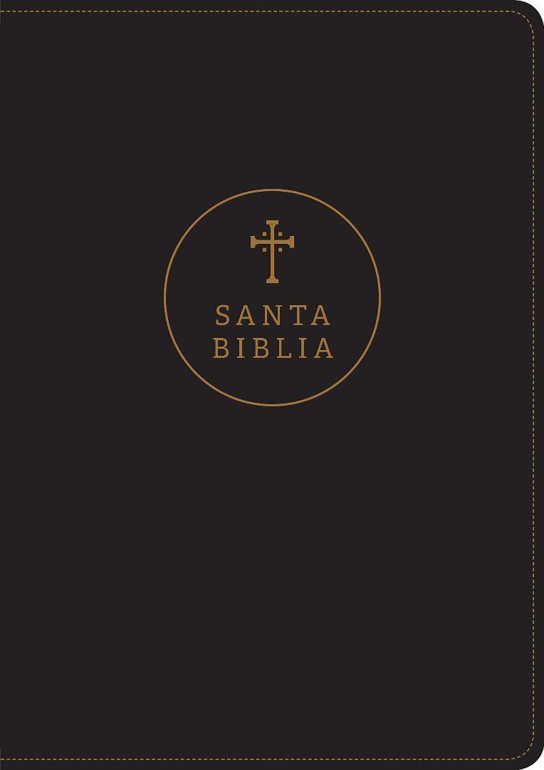 Santa Biblia RVR60, Edición de referencia ultrafina, letra g